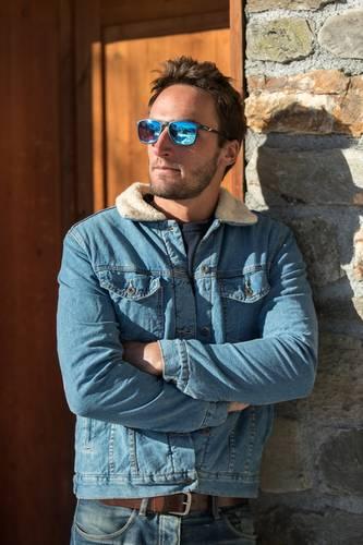 occhiali da sole per uomo