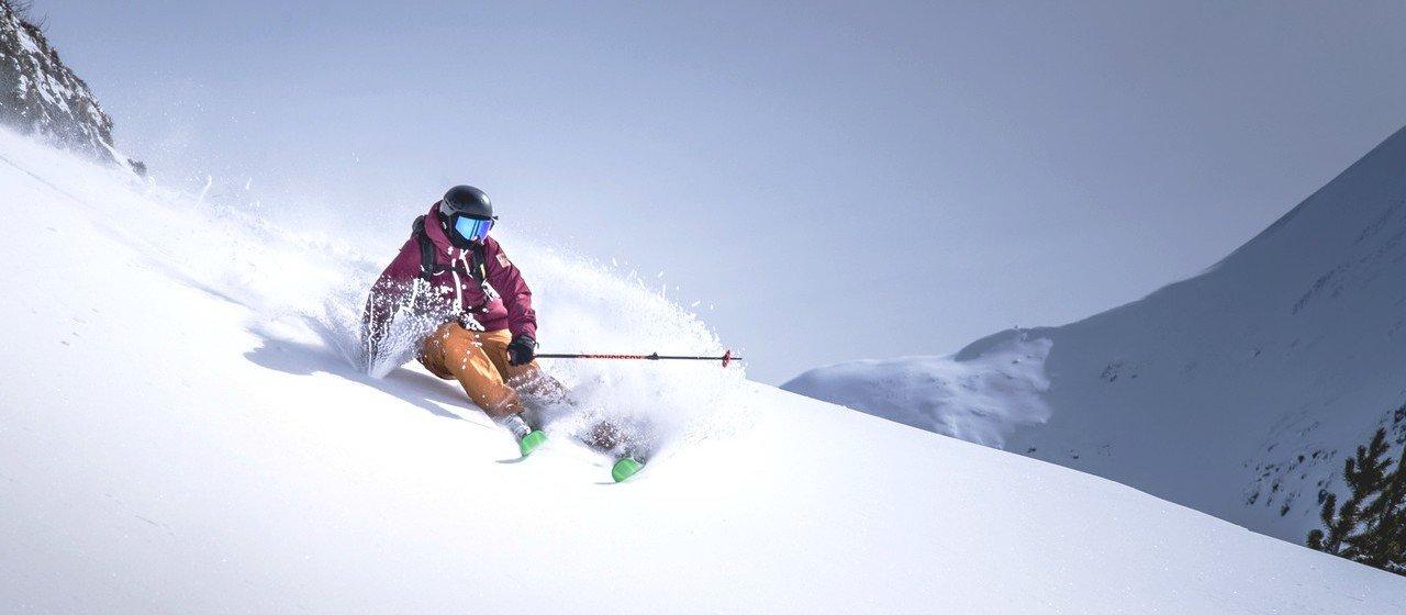 sci freeride