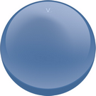 Vetro polarizzato Vuarnet Blue Polar