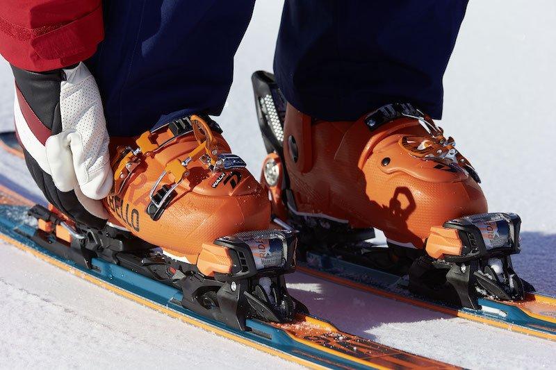 Accessori scarponi sci
